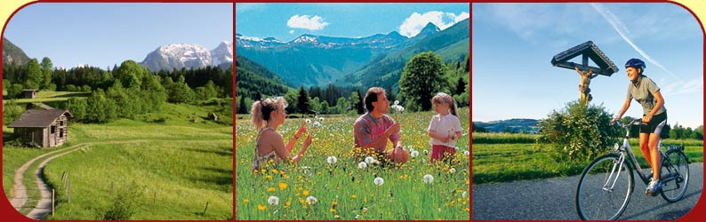 Pension Alpenrose | Fuschl am See - Austria